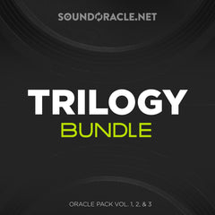 The Trilogy Bundle