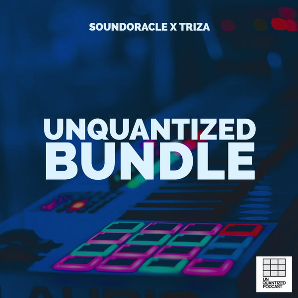 UnQuantized Bundle - Soundoracle.net