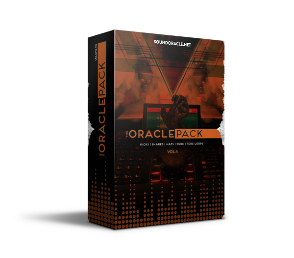The Oracle Pack Vol 4 - Soundoracle.net