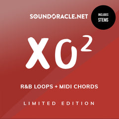 XO2 (R&B Loops + Midi + Stems)