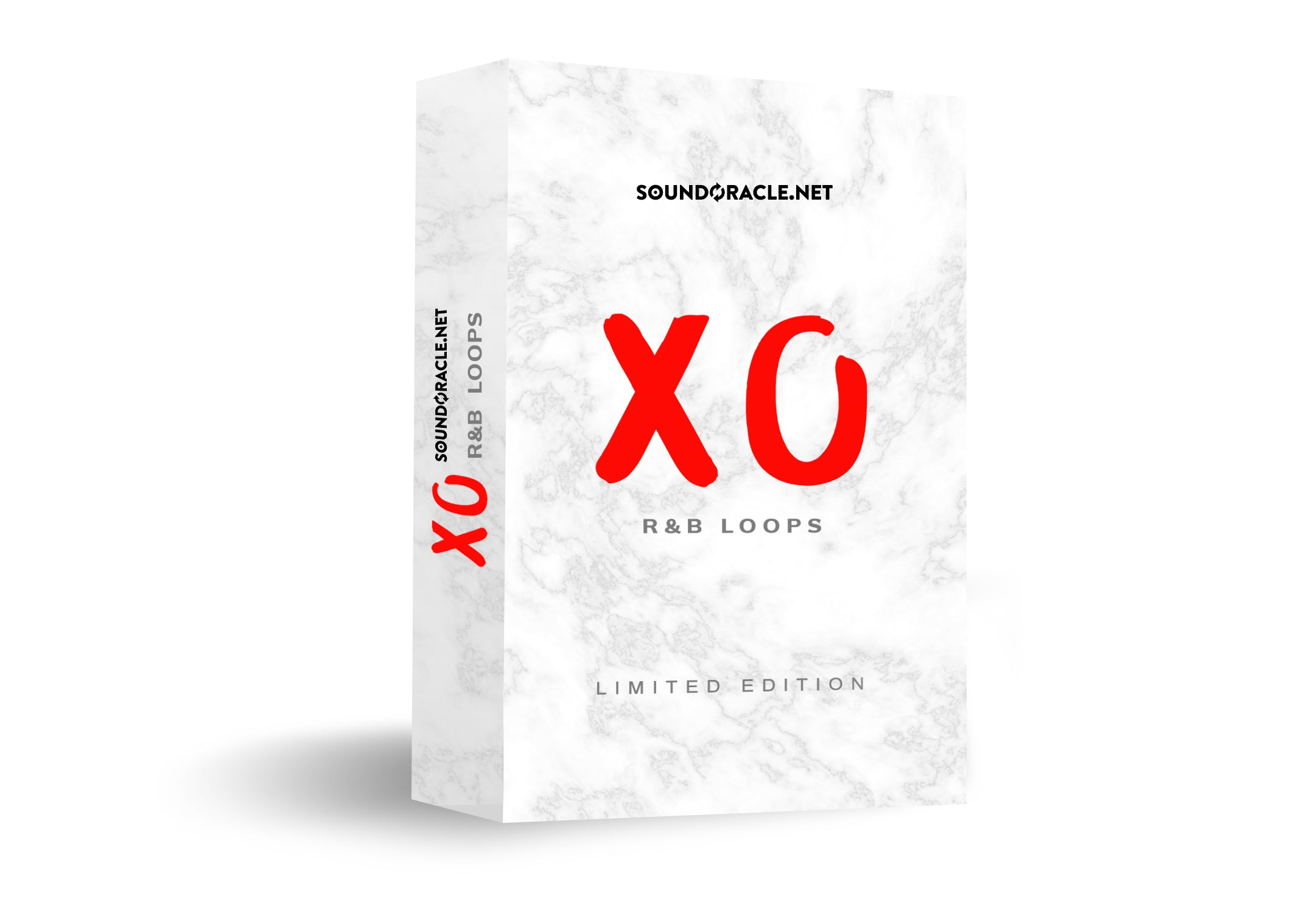 XO (R&B Melody Loops + Midi Chord Progressions) - Soundoracle.net