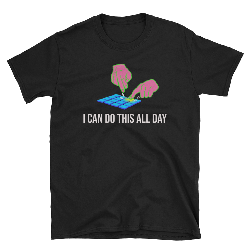 """All Day"" Producer T-Shirt"