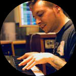 ERIC MICHAEL  REALISTIC PRODUCTIONS  (Engineer)