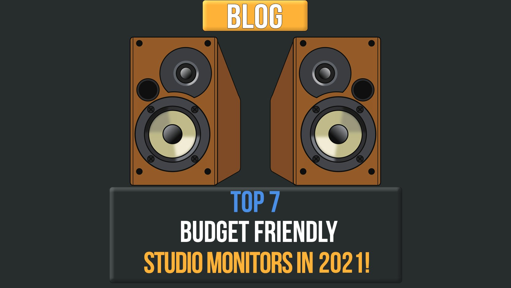 Top 7 Budget-Friendly Monitors In 2021