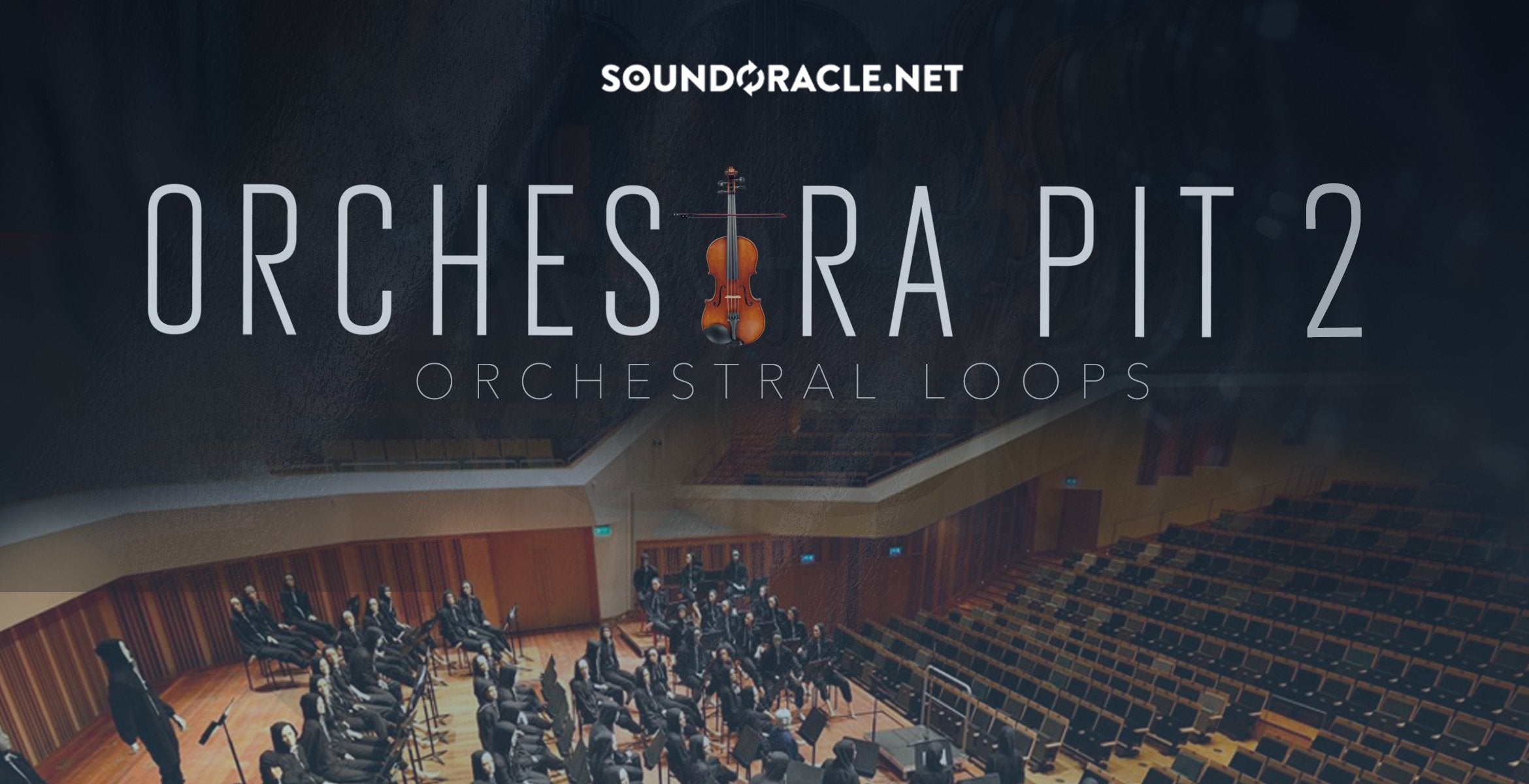 Click Here To Get Orchestra Pit 2