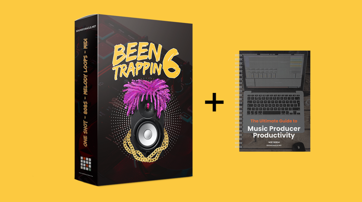 Click Here To Get Been Trappin 6 + Bonuses