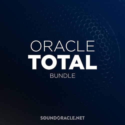 THE TOTAL BUNDLE 75% OFF