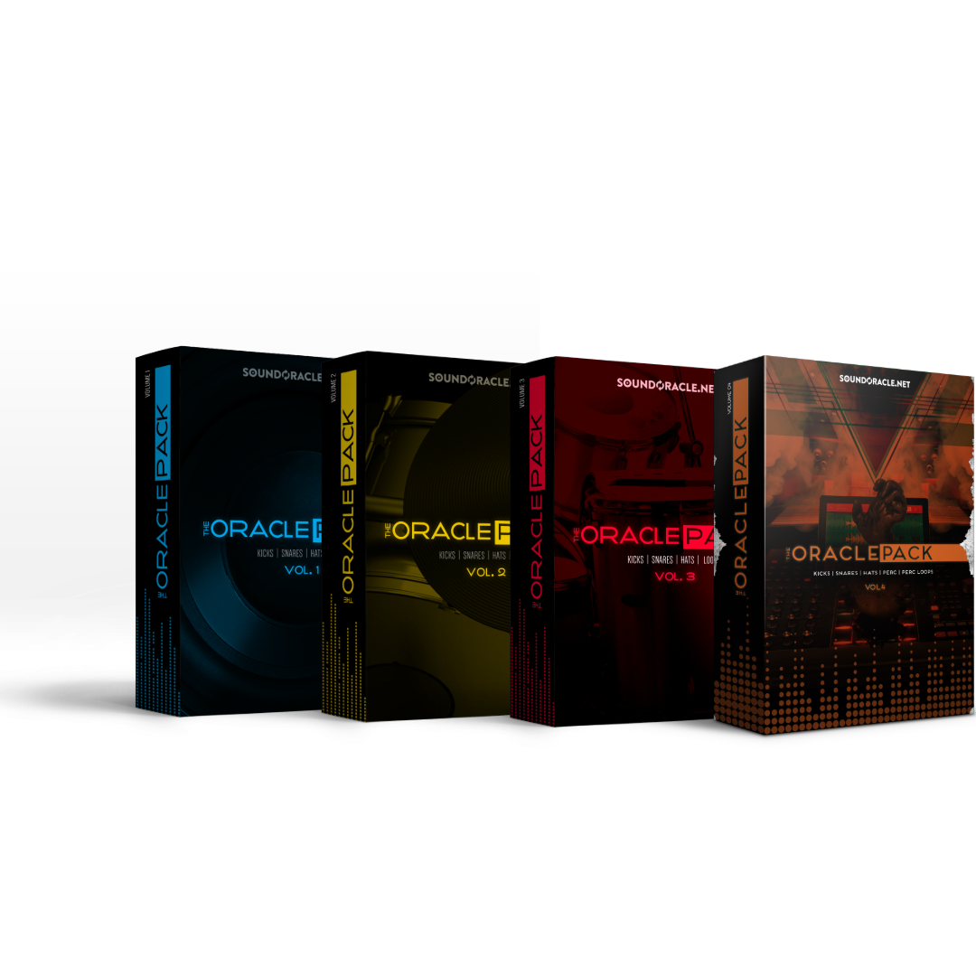The Oracle Pack Bundle