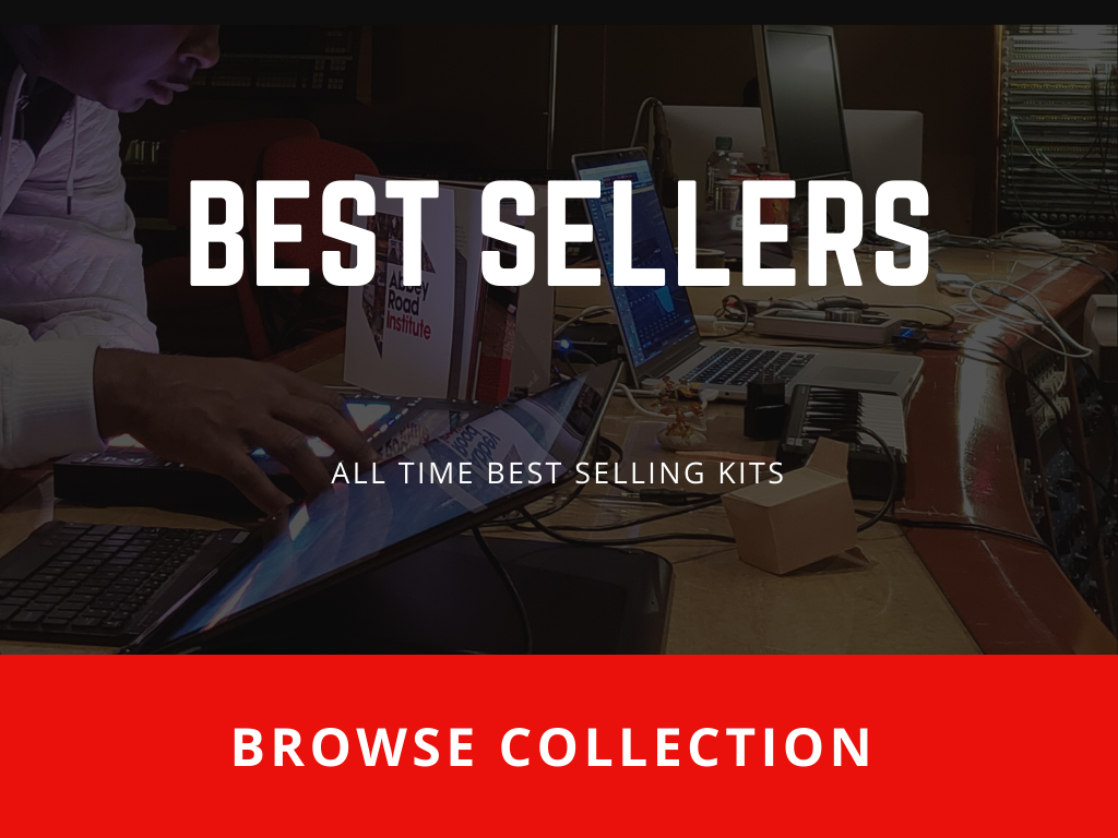 All-Time Best Selling Kits