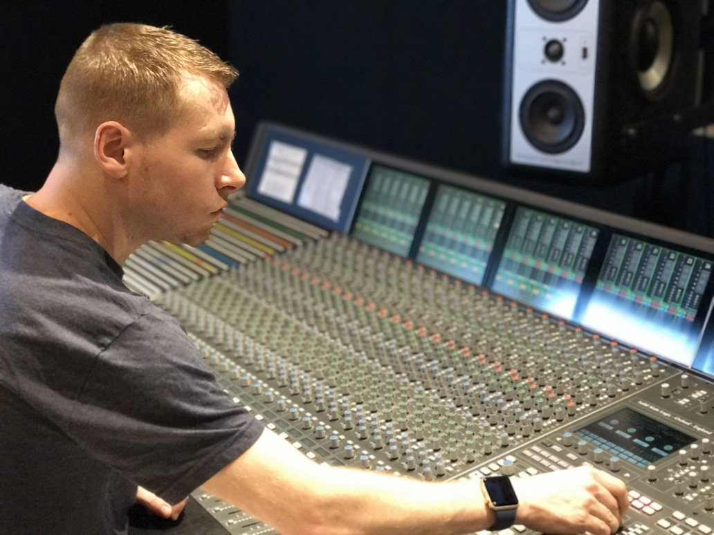 Realistic Productions: Certified mixing engineer and producer located in The Twin Cities.
