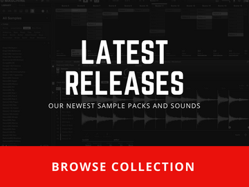 Latest Releases-SoundOracle Newest Sample Packs and Sounds-Browse Collection