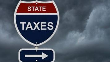 Register for State Taxes, Including Sales Taxes