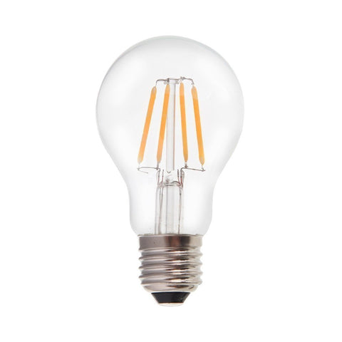 LED Filament Standard Bulbs (GLS) Collection