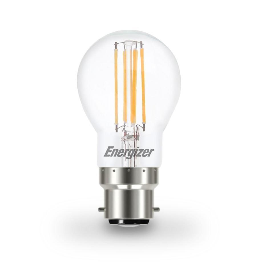 LED Filament Golf Ball Bulbs Collection