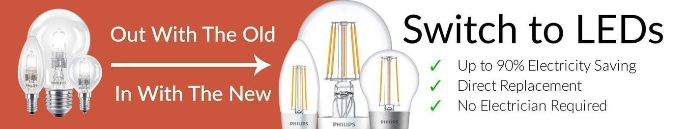 LED Bulbs Collection