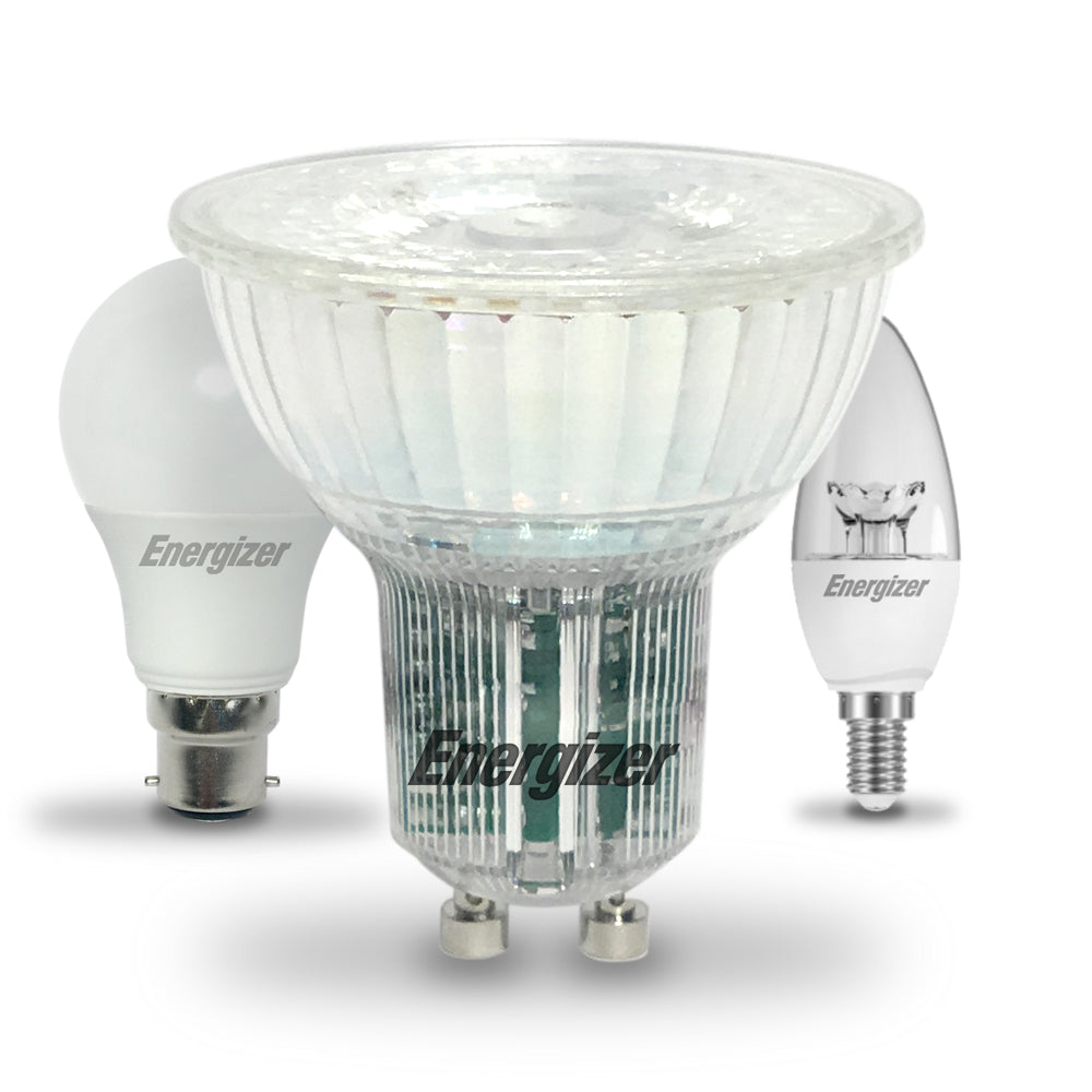 LED Dimmable Bulbs Category Image