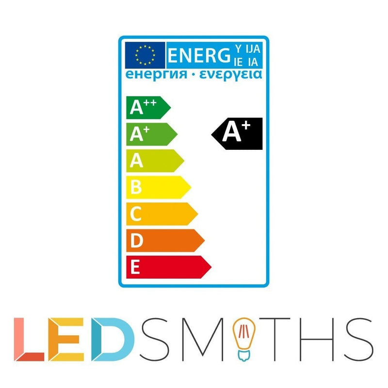 Trillion 9W-60W LED GLS BC/B22d Warm White Light Bulb (Dimmable Available) - LEDSmiths.com - 3