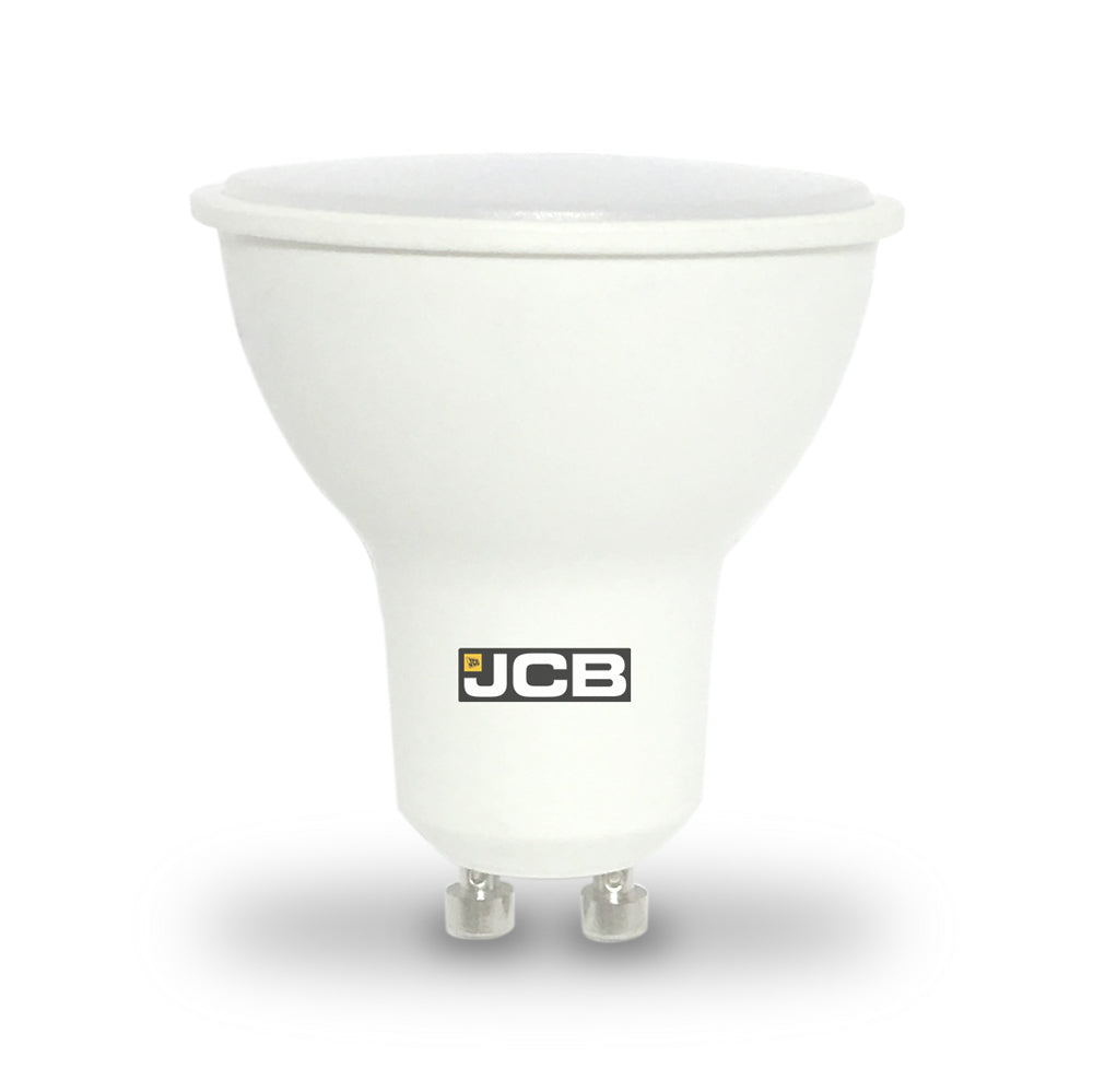 Jcb 5w 50w Led Gu10 100 Degree Non Dim Cool White Spotlight By Ledsmiths Driver Powers Halogen Replacement