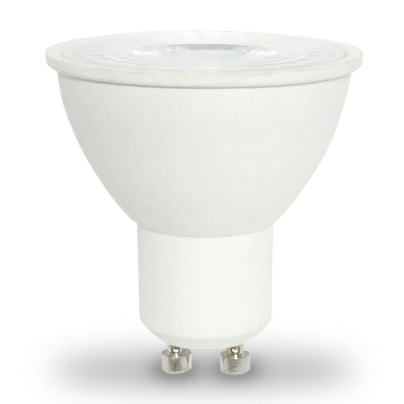 V-Tac 7W LED Dimmable GU10 38 Degree Cool White - LEDSmiths.com - 1
