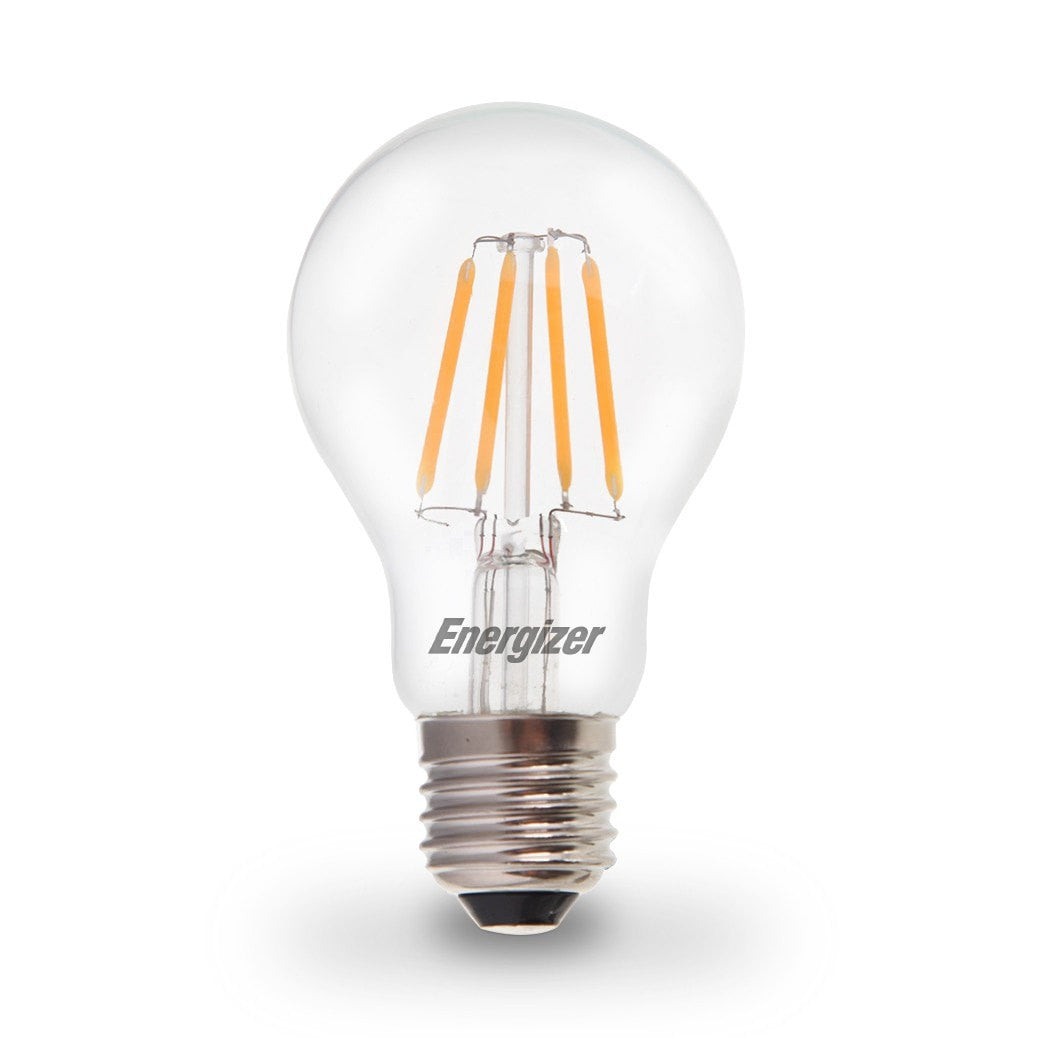 Energizer 4w 40w Led Es E27 Gls Filament Non Dim Light Bulb By Ledsmiths Driver Powers Halogen Replacement