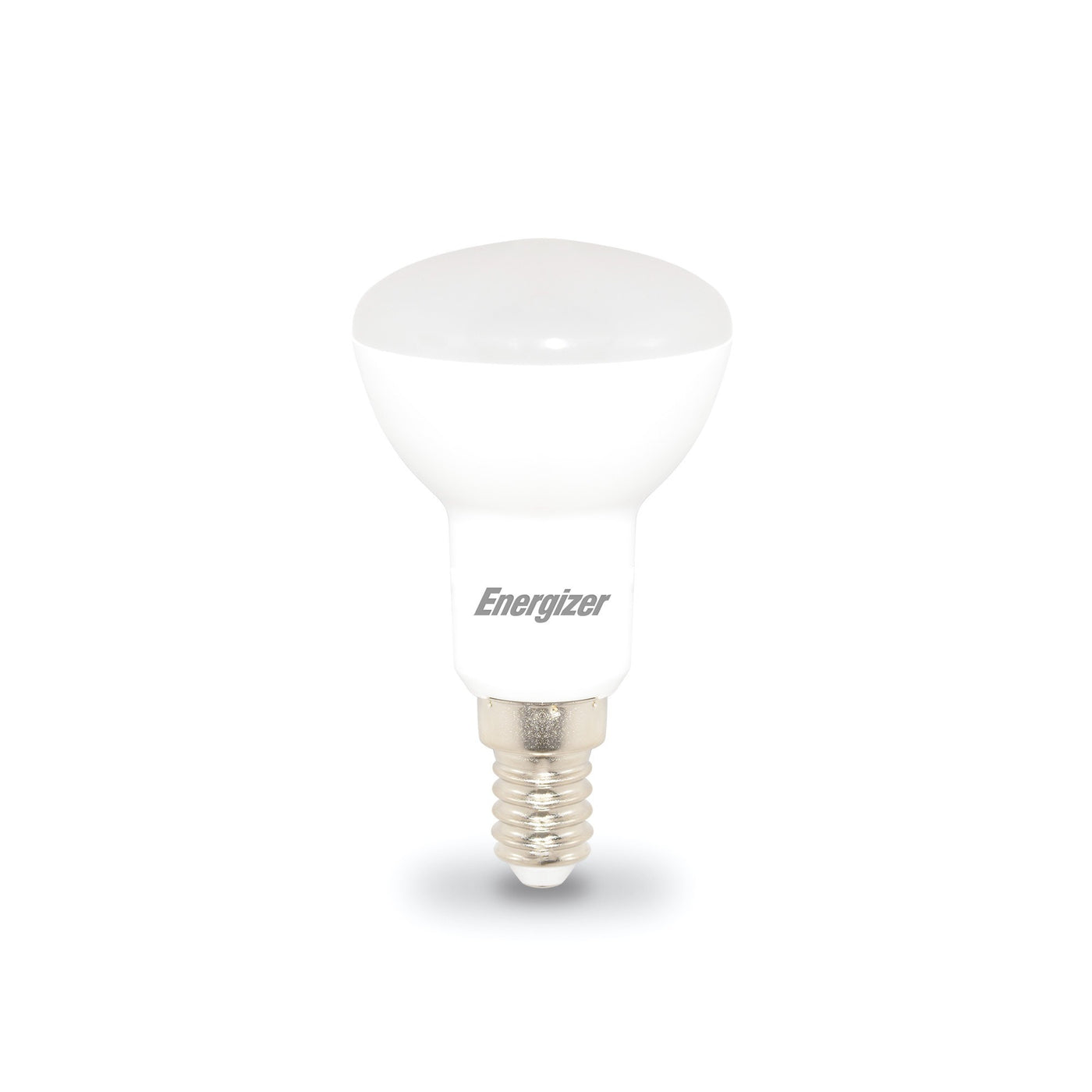 Energizer 6w 40w Non Dim Led Clear Candle Ses E14 Warm: Energizer 6W-40W LED R50 Reflector SES/E14 Non-Dim Warm