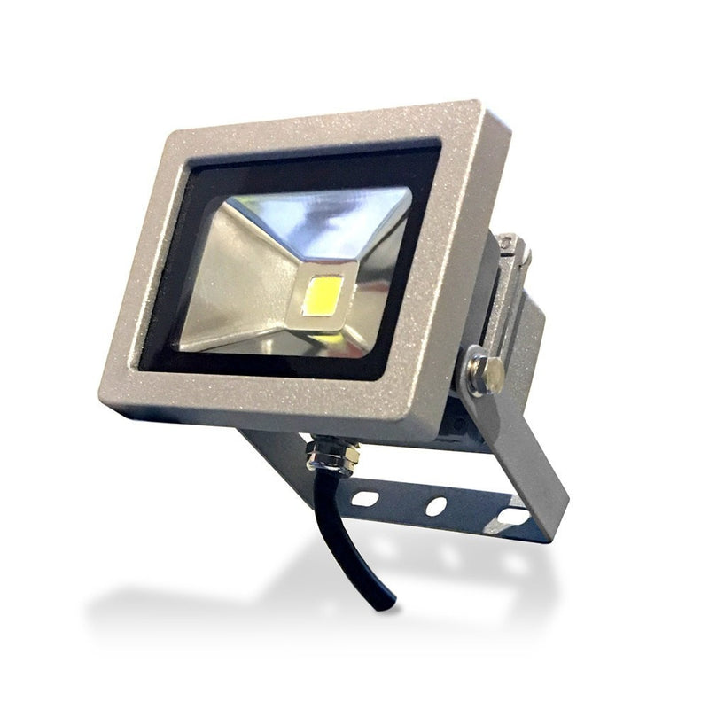 PowerMaster 10W-100W LED Non-Dim Daylight Floodlight - LEDSmiths.com
