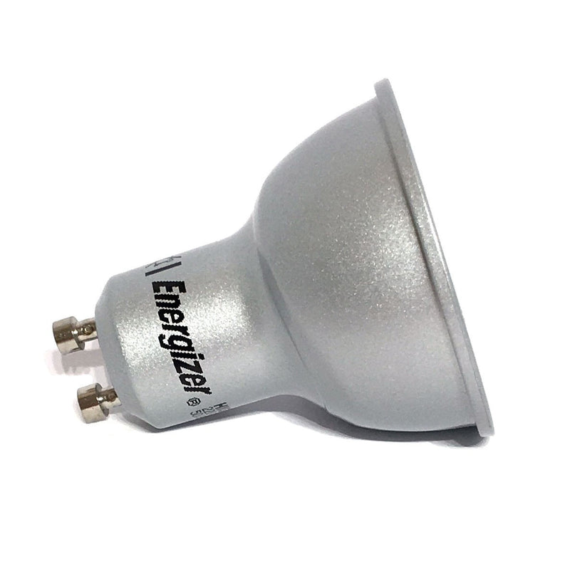 Energizer 5W LED GU10 Spotlight Bulb 36 Degree - LEDSmiths.com - 2