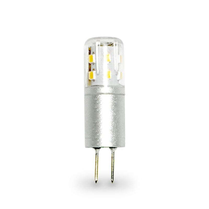 Trillion G4 12V 2W-20W LED Capsule Non-Dim Bulb Pack of 5 - LEDSmiths.com - 1