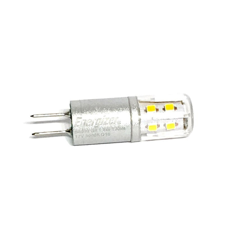 Trillion G4 12V 2W-20W LED Capsule Non-Dim Bulb Pack of 5 - LEDSmiths.com - 2