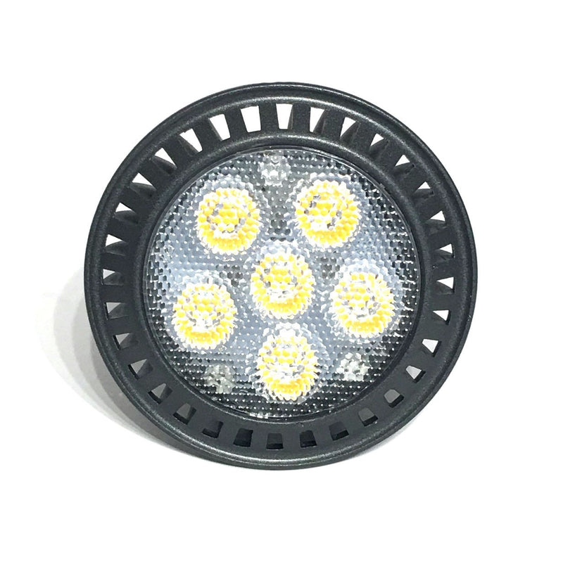 Energizer 7W-50W+ LED GU10 36 Degree Dimmable Cool White - LEDSmiths.com - 3