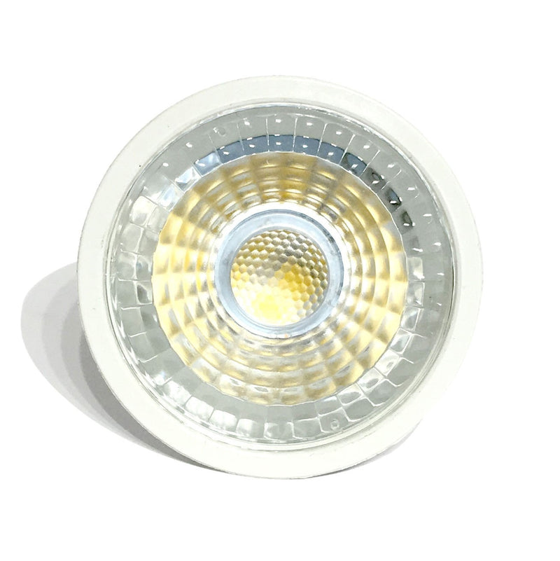Energizer 6W-50W+ LED 36 Degree Non-Dim GU10 Spotlight - LEDSmiths.com - 2