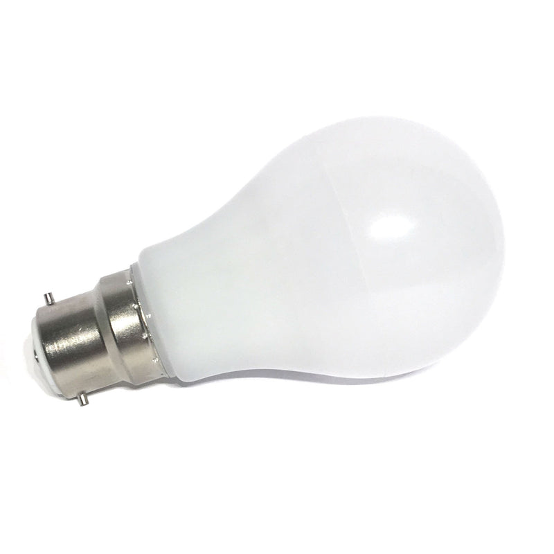 Trillion 6W-40W LED BC/B22d GLS Non-Dim Warm White Light Bulb - LEDSmiths.com - 2