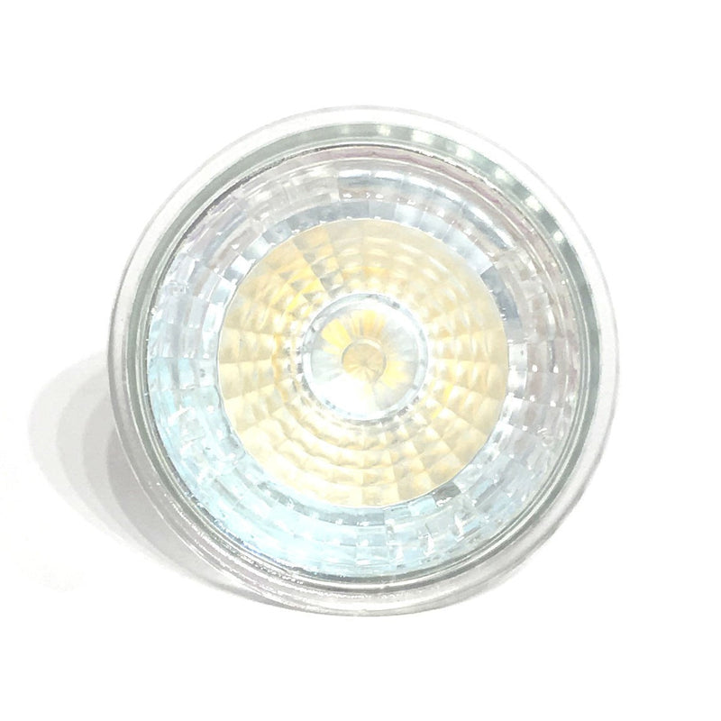 Energizer 5W-50W GU10 LED Glass Spotlight 36 Degree (Dimmable Available) - LEDSmiths.com - 3