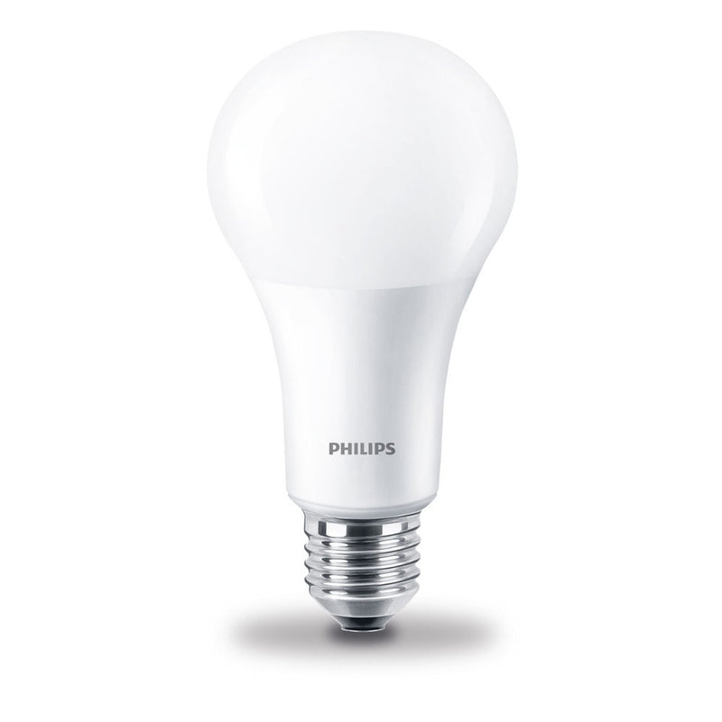 Philips 15W-100W LED Master GLS ES/E27 DimTone Warm White Bulb