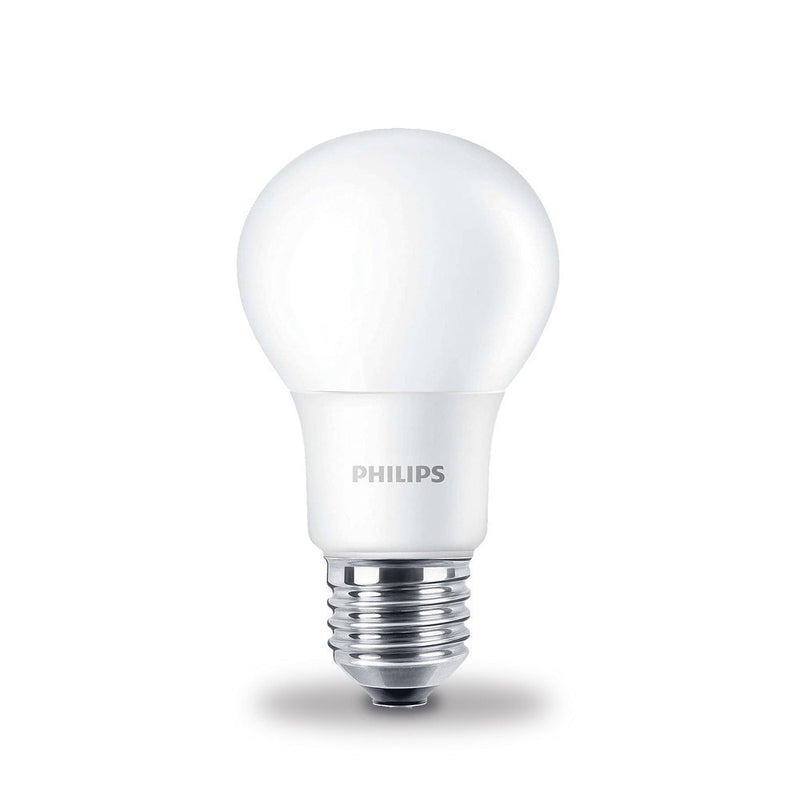Philips 8W-60W LED CorePro GLS ES/E27 Non Dim Warm White Light Bulb