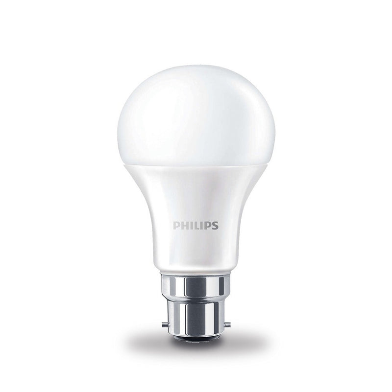 Philips 13W-100W LED CorePro BC/B22d GLS Non-Dim Warm White Bulb
