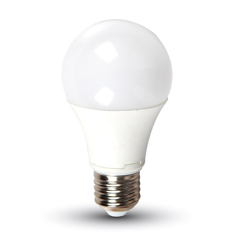V-Tac 10W-60W LED GLS ES/E27 Dimmable Bulb Warm White - LEDSmiths.com - 1