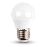 Energizer 6W-40W LED Golf Ball ES/E27 Non-Dim Warm White Light Bulb - LEDSmiths.com