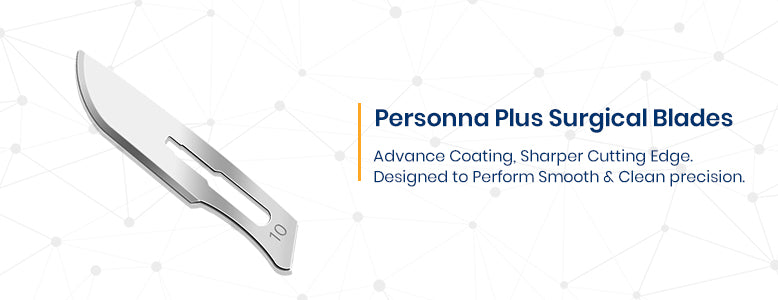 Personna Surgical Blades