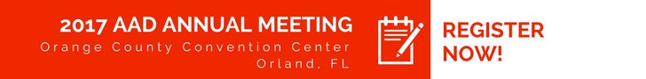 AAD Meeting Register Now