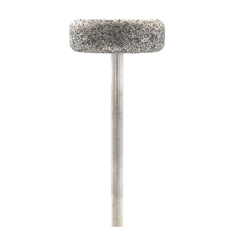 Diamond # 12 17x6mm - Grit Regular, Coarse, X-Coarse. Click on Arrow for Type of Grit.