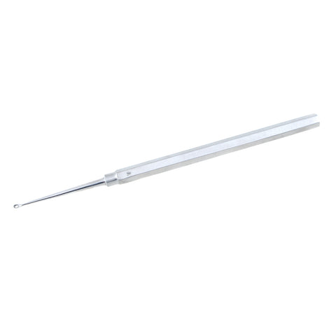 Rattner Curette Size #1, 2mm - 2.94