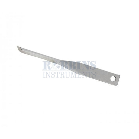 Miniature Blades - Minimal Incision Blade Box Of 12 9.38-67Mis