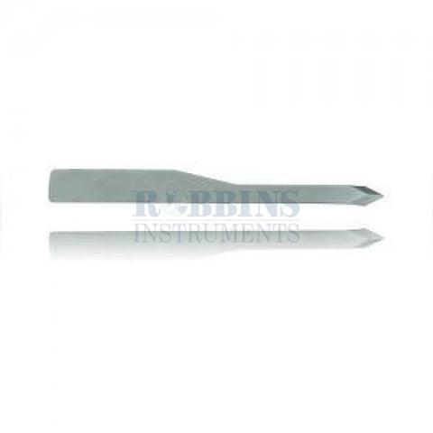 Miniature Blades - Spear Tip - 2.00mm - Box of 12 - 9.SP-91