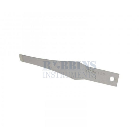 Chisel Blades - Box of 12 - 9.38-81