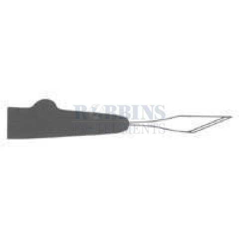 Sharptome Micro Blades Sterile - 22.5 degrees - 9.72-2202