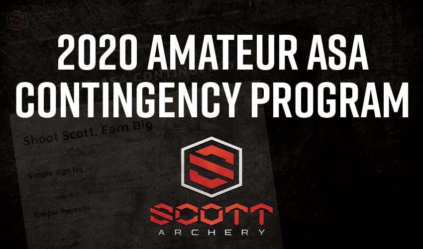 2020 Amateur Contingency Program