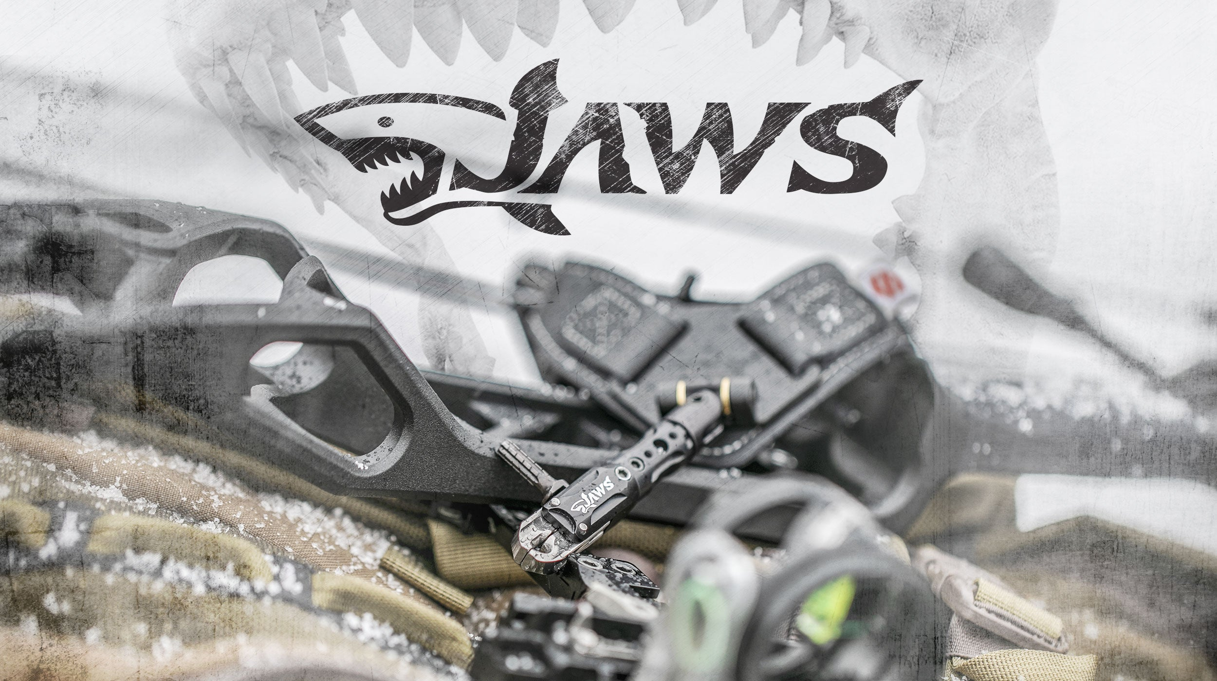 Scott Archery Jaws Release
