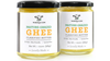 "<span style=""font-size: 20px;"">Two 13.5oz. Pasture-Grazed Ghee Bottles<br>$29.99 + Free Shipping</span>"