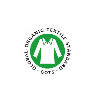 GOTS Certified Organic Cotton, Global Organic Textile Standard
